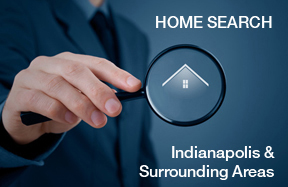 Indianapolis Area Home Search